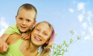 Como manter a imunidade da criançada em alta durante as férias escolares?