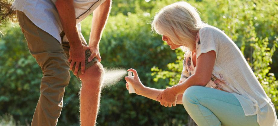 Imagem do post Tendinite: sprays anti-inflamatórios podem ajudar no tratamento?