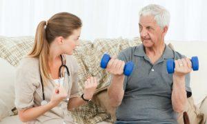 Quais são as principais causas para osteoporose em homens?