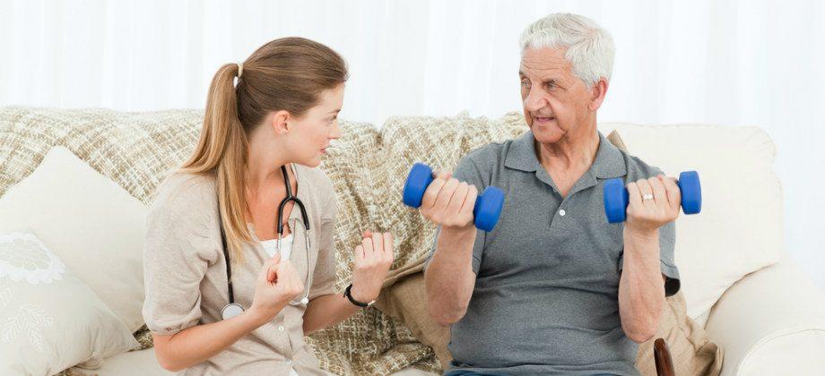 Imagem do post Como conquistar mais qualidade de vida tendo osteoporose?