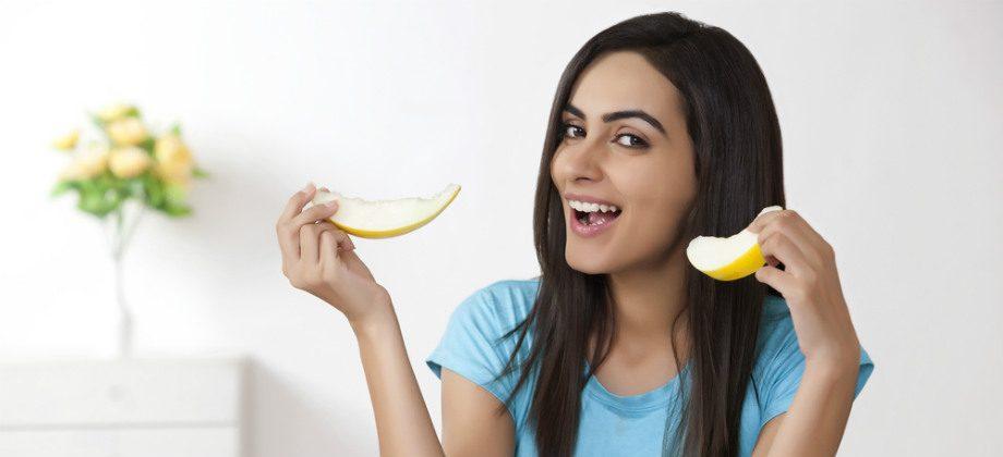 Imagem do post Alimentação leve: quem tem diabetes pode comer frutas de forma segura?