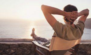 Pacientes com esquizofrenia controlada podem curtir as férias normalmente?