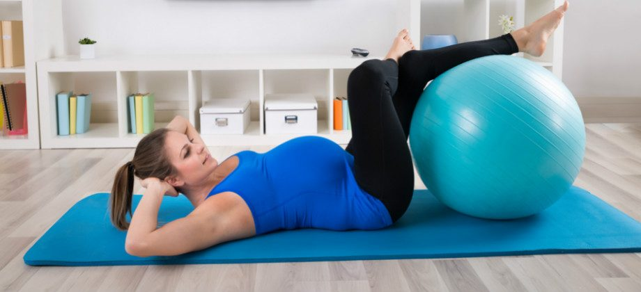 Imagem do post Gravidez saudável: qual a importância da atividade física durante a gestação?