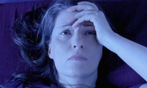 A insônia pode ser um fator no desenvolvimento da hipertensão?