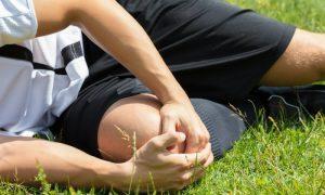 Os sprays anti-inflamatórios devem ser aplicados logo após a lesão?