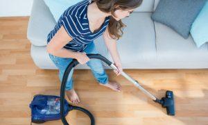 Veja dicas para reduzir a poeira e minimizar suas crises de asma