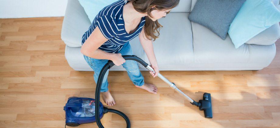 Imagem do post Veja dicas para reduzir a poeira e minimizar suas crises de asma