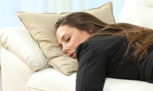 Excesso de preguiça pode ser um sintoma da depressão?