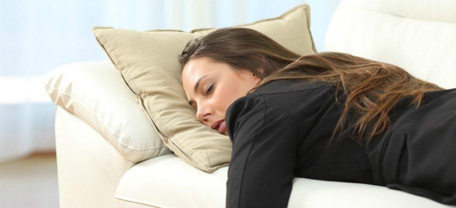 Imagem do post Excesso de preguiça pode ser um sintoma da depressão?