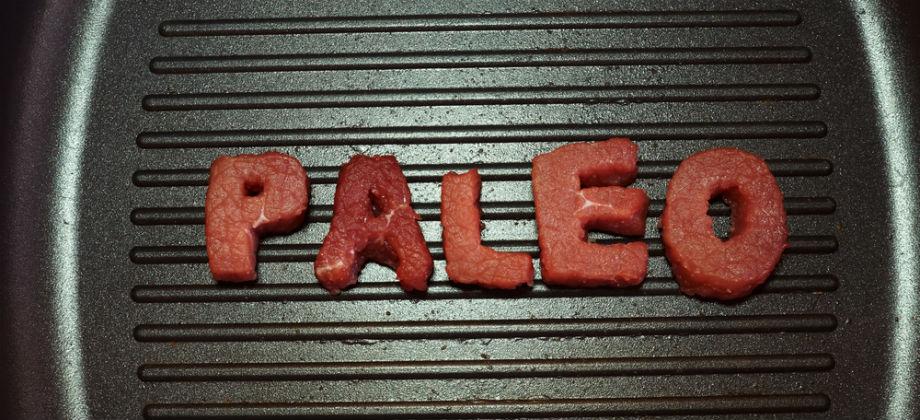 Dieta paleolítica: Saiba como funciona esse regime de alimentação que está na moda e pode te ajudar a perder peso!