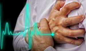 O que é a fibrilação atrial?