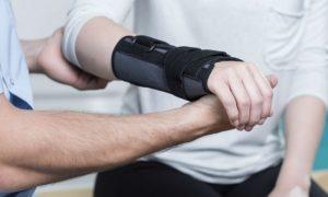 Por que a imobilização, pós-trauma, da articulação é essencial para o tratamento?