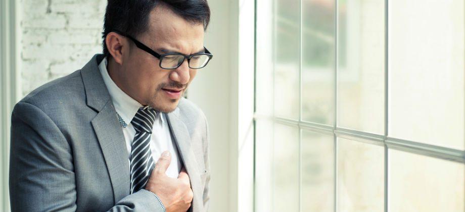 Imagem do post Existem diferentes tipos de infarto?