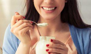 Além do cálcio, iogurte traz vários benefícios para a saúde