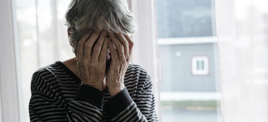 Imagem do post Tratamento com medicamentos tira costureira da depressão após perda do filho