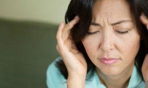 Paulistana sofria com dores de cabeça causadas pela síndrome do pânico