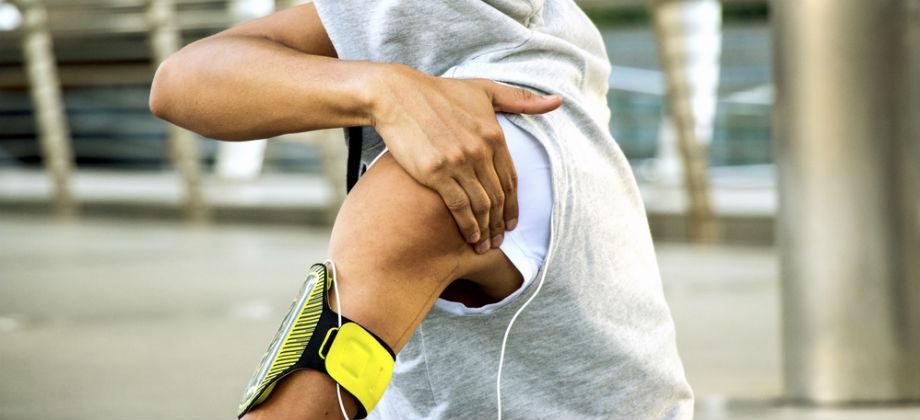 Imagem do post Quais são as principais contusões musculares que podem acontecer durante a prática de esportes?
