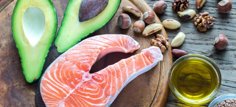 Imagem do post Por que algumas gorduras, como o ômega 3, são boas para a saúde do coração?