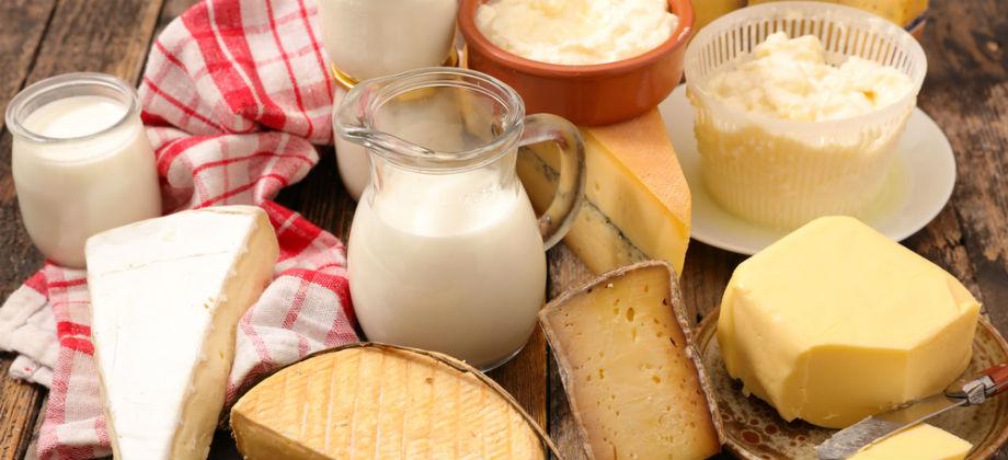 Imagem do post Suplementação: é possível obter as quantidades diárias de cálcio sem o consumo de laticínios?