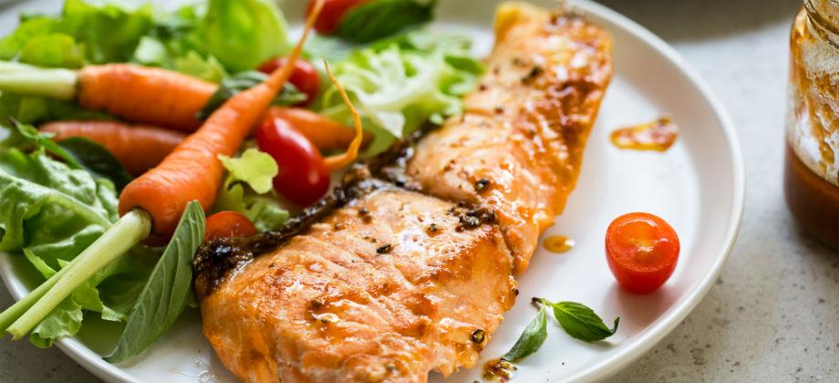 Imagem do post Existem medidas simples que podem reduzir o colesterol ruim na alimentação do dia a dia?