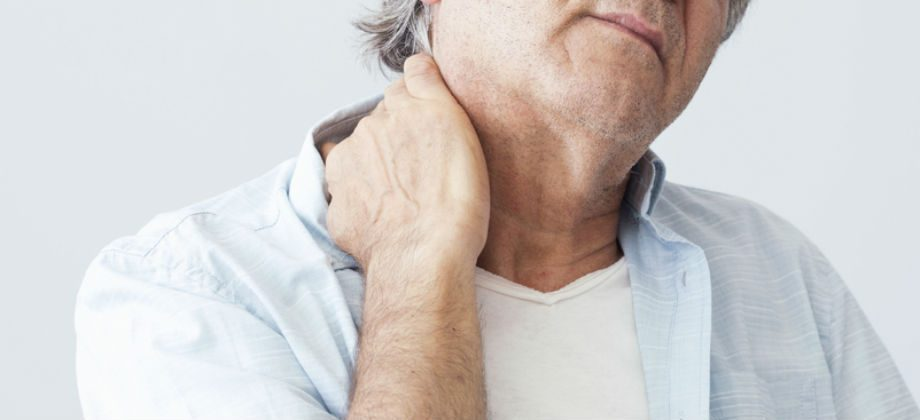 Imagem do post Osteoartrite: O desgaste pode atingir as articulações do pescoço? Como se prevenir?