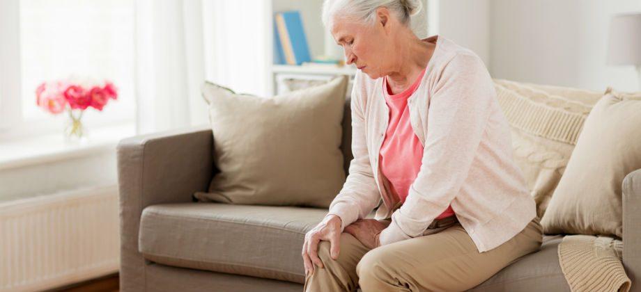 Imagem do post Osteoartrite: A menopausa é um fator de risco para a degeneração das articulações?