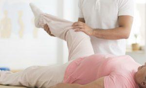 A fisioterapia é indicada para aliviar as dores nas articulações?