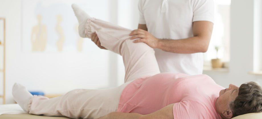 Imagem do post A fisioterapia é indicada para aliviar as dores nas articulações?