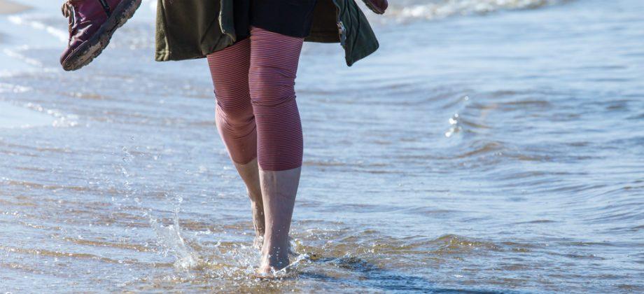 Imagem do post Varizes: mergulhar as pernas em água fria ajuda a aliviar os sintomas?