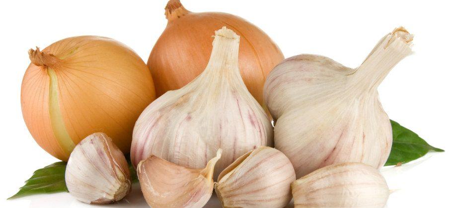 Imagem do post Alho e cebola: esses ingredientes podem ajudar a elevar a imunidade?