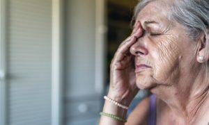 O Mal de Alzheimer pode afetar as emoções dos pacientes?
