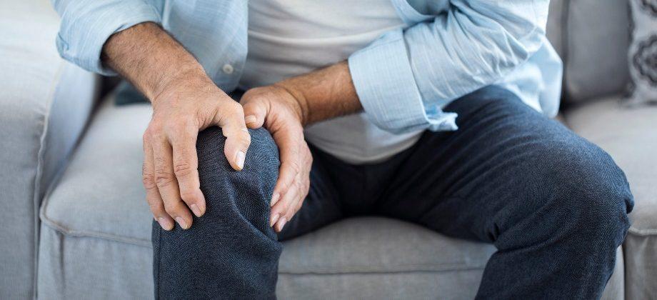 Imagem do post Quem tem artrite sente mais dor no frio?