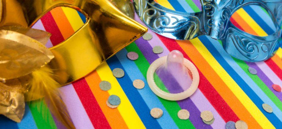Imagem do post Usar camisinha é fundamental para prevenir DSTs no Carnaval