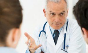 Um paciente com herpes genital pode ter filhos?