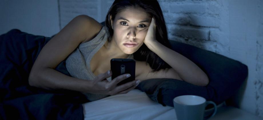 Sono interrompido: como fazer para voltar a dormir?