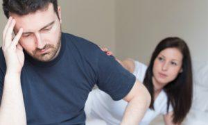 O diabetes pode causar impotência sexual nos homens?