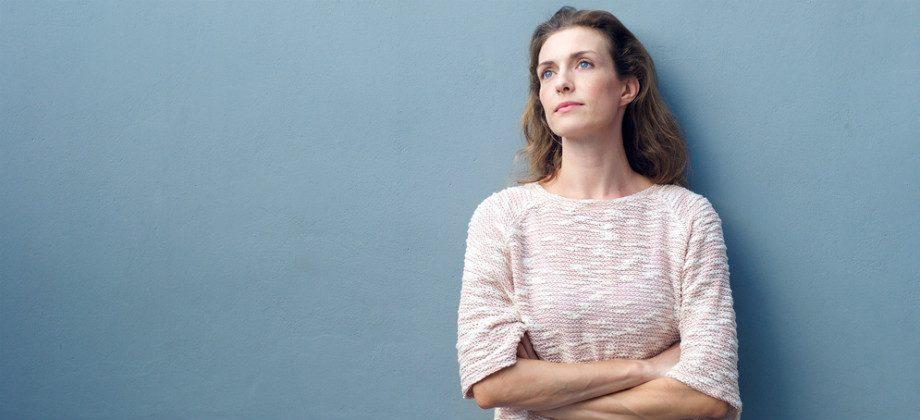 Imagem do post Mulheres magras têm maiores chances de desenvolver osteoporose? Por quê?