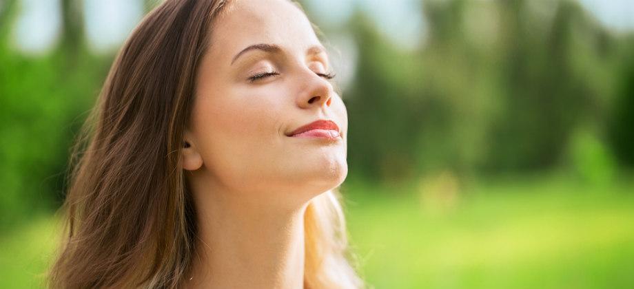 Como respirar bem em todas as estações?