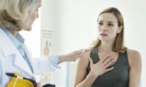 Com asma desde criança, paraense vence doença com tratamento adequado