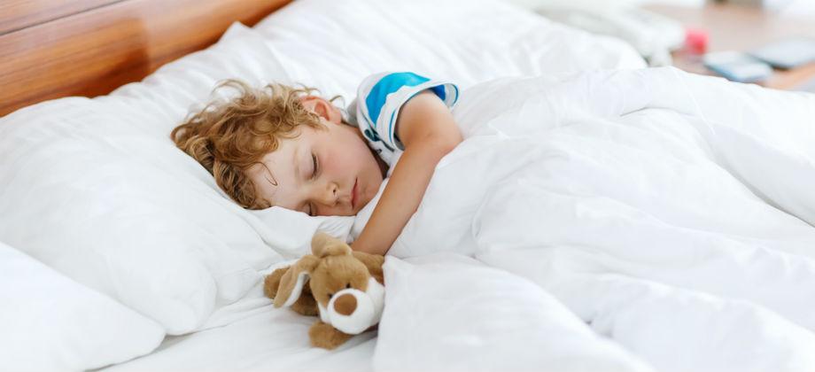 Crianças com diarreia devem ficar em repouso até a recuperação completa do quadro?