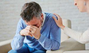 Depressão pós-infarto: Você sabia que essa complicação pode aumentar os riscos de morte?