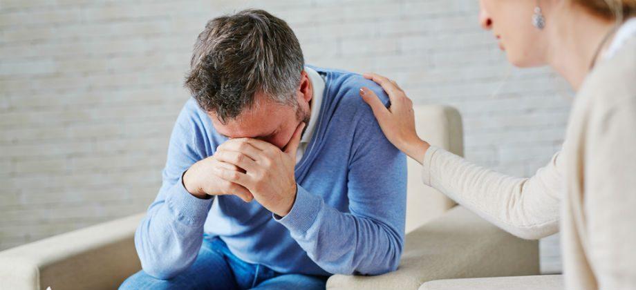 Imagem do post Depressão pós-infarto: você sabia que essa complicação pode aumentar os riscos de morte?