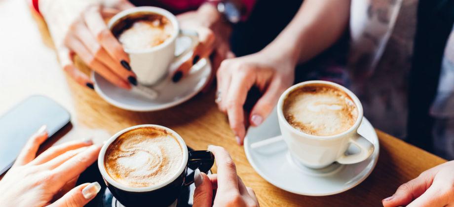 Quem sofre com hipertensão pode consumir produtos com cafeína?