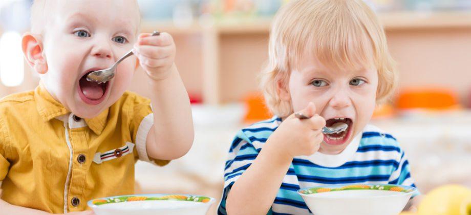 Imagem do post Por que a ingestão de vitaminas e minerais é tão importante durante a infância?