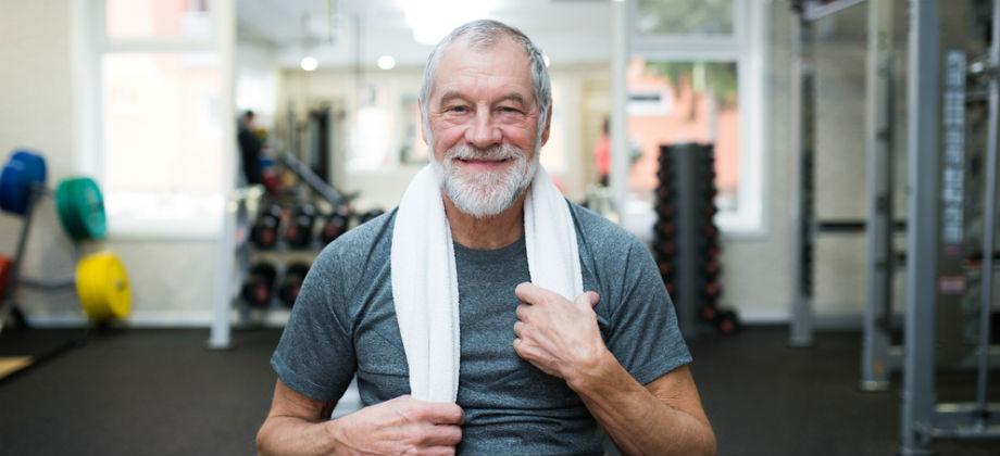 Imagem do post Terceira idade com saúde: exercícios simples que podem ajudar a fortalecer os ossos em idosos