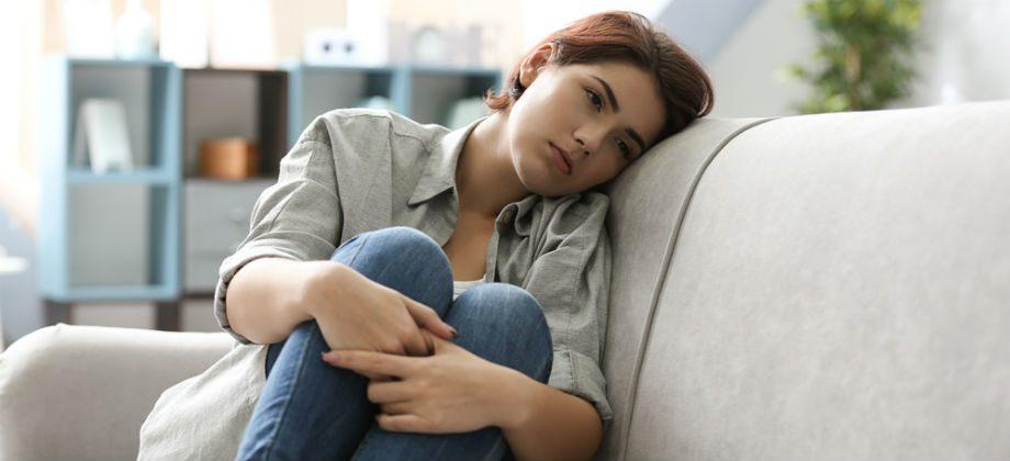 Imagem do post Depressão: mudanças hormonais súbitas podem ser gatilho para a doença?