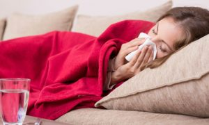 Por que recomendam muita ingestão de líquidos quando estamos com febre?