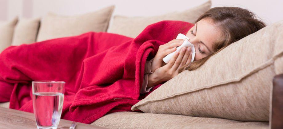 Imagem do post Por que recomendam muita ingestão de líquidos quando estamos com febre?
