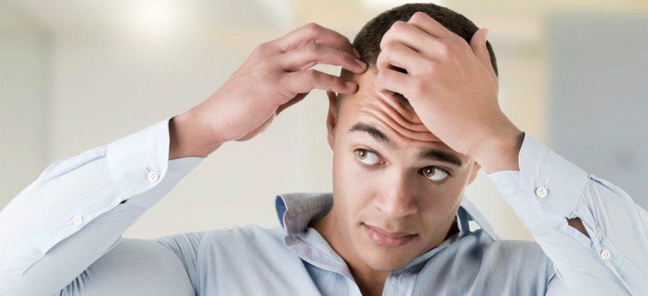 Imagem do post Por que a calvície é mais comum em homens?