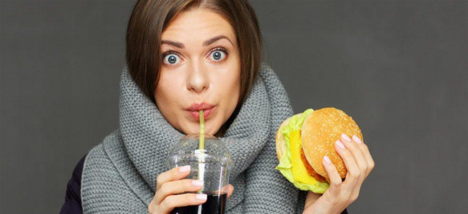 Imagem do post Por que pessoas tendem a engordar durante as estações mais frias do ano?